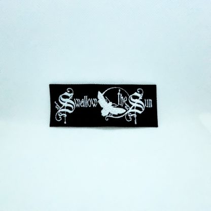 Swallow The Sun Logo Patch