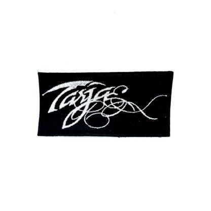 Tarja Turunen Logo Patch