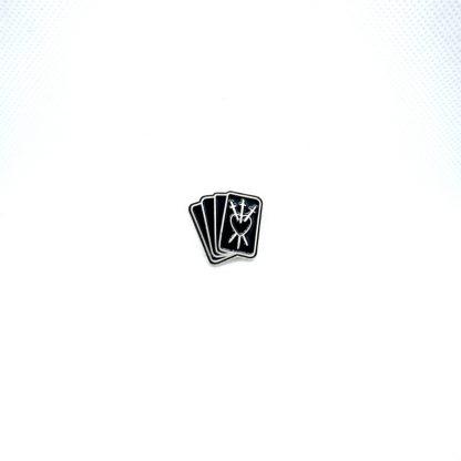 Tarot Cards Pin