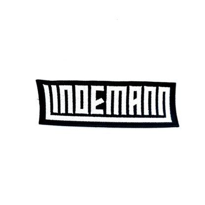 Till Indeman Logo Patch
