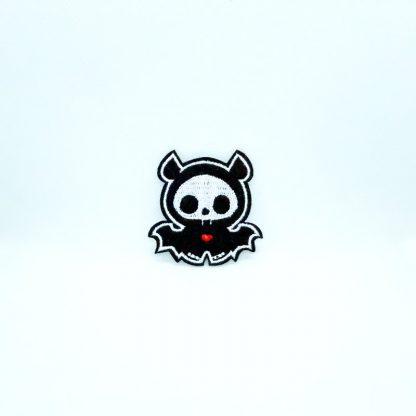 Vampire Bat Mini Patch