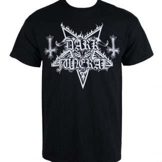 Dark Funeral Blind To The World Mens Band Shirt Front